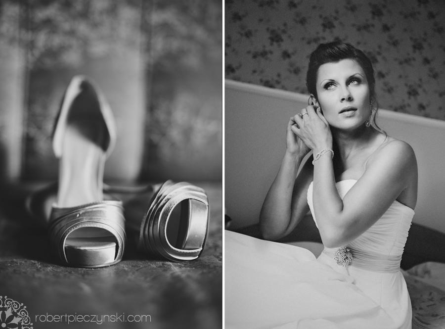 FOTOGRAFIA ŚLUBNA - E&A GLAMOUR