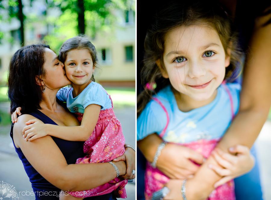 WIKTORIA 05 - fotografia rodzinna, fotografia dzieci