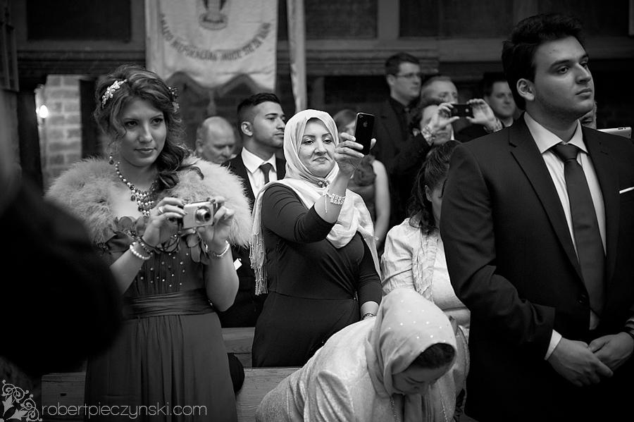 Kasia & Mehdi - Persian Wedding, zdjęcia ślubne, Dworek Hetmański