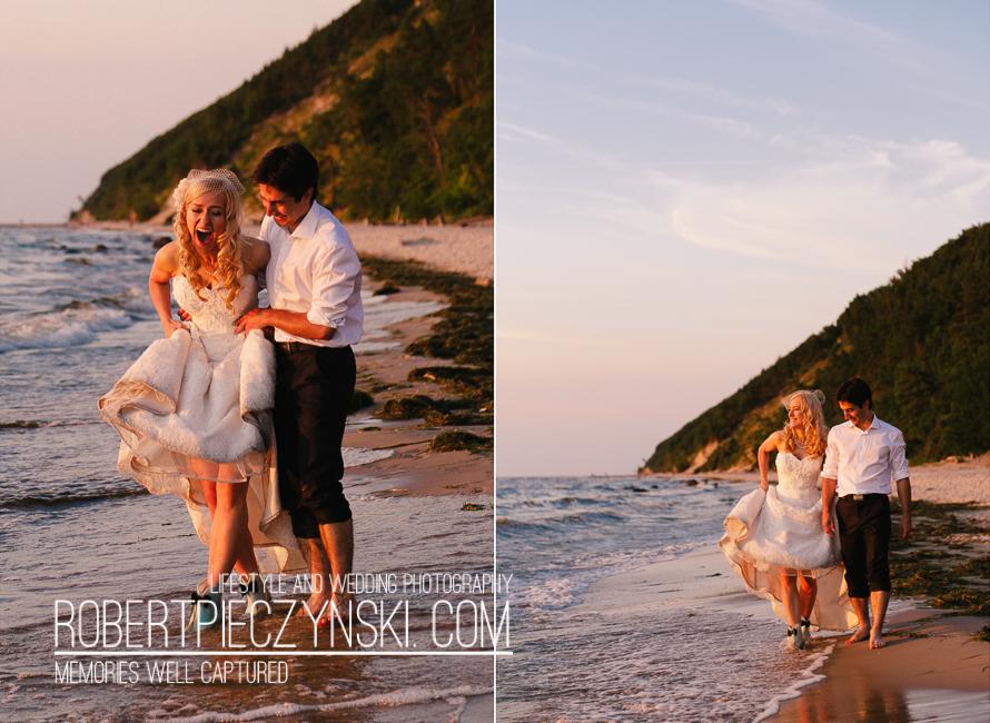 Robert Pieczyński Wedding Photography Fotografia Ślubna