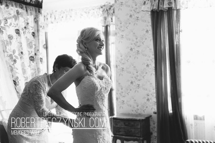 KBB-0556 - Robert Pieczyński Wedding Photography Fotograf Dworek Hetmański wesele ślub