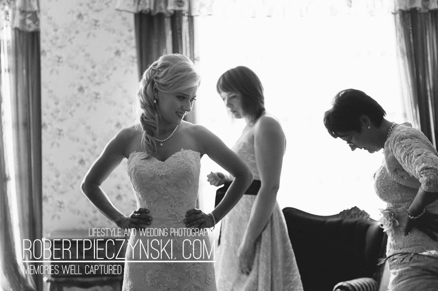 KBB-0627 - Robert Pieczyński Wedding Photography Fotograf Dworek Hetmański wesele ślub