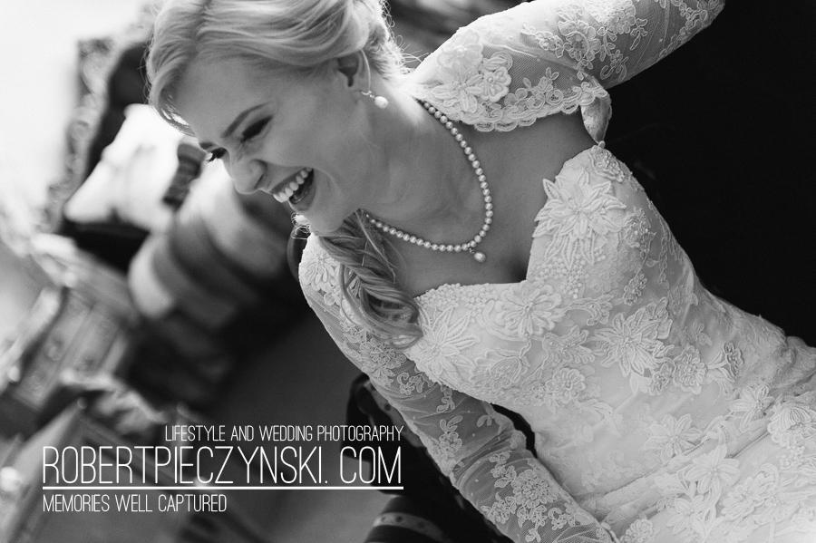 KBB-0708 - Robert Pieczyński Wedding Photography Fotograf Dworek Hetmański wesele ślub