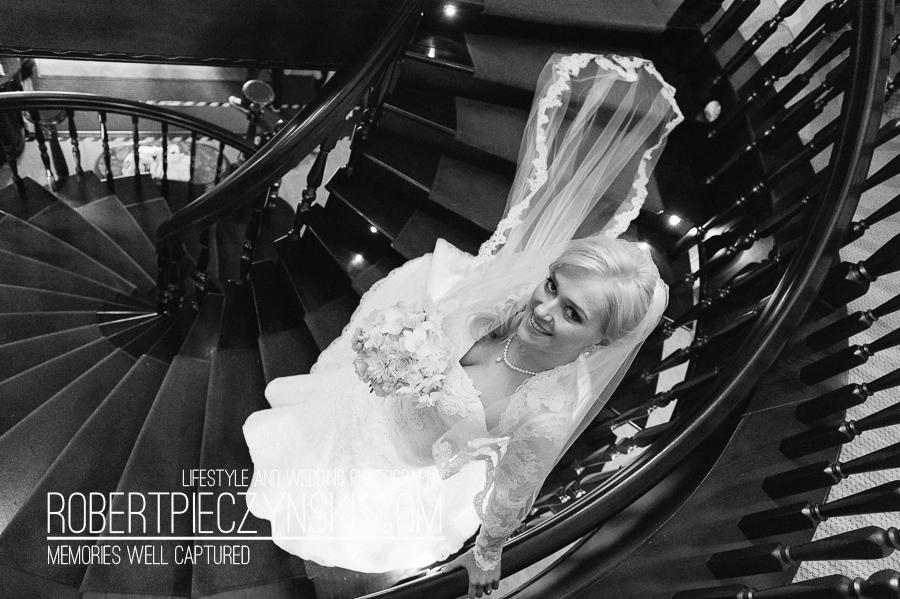 KBB-0790 - Robert Pieczyński Wedding Photography Fotograf Dworek Hetmański wesele ślub
