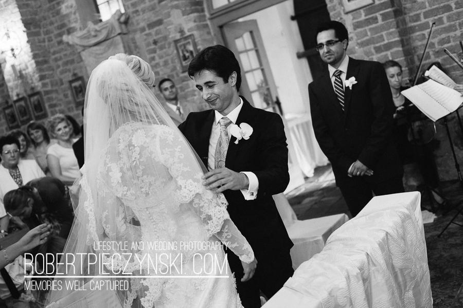 KBB-0886 - Robert Pieczyński Wedding Photography Fotograf Dworek Hetmański wesele ślub