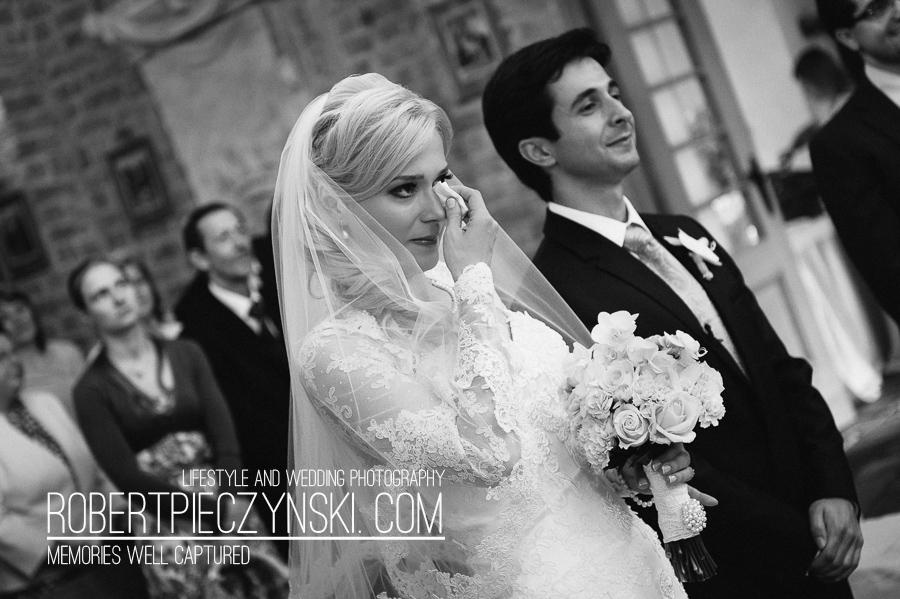 KBB-0917 - Robert Pieczyński Wedding Photography Fotograf Dworek Hetmański wesele ślub