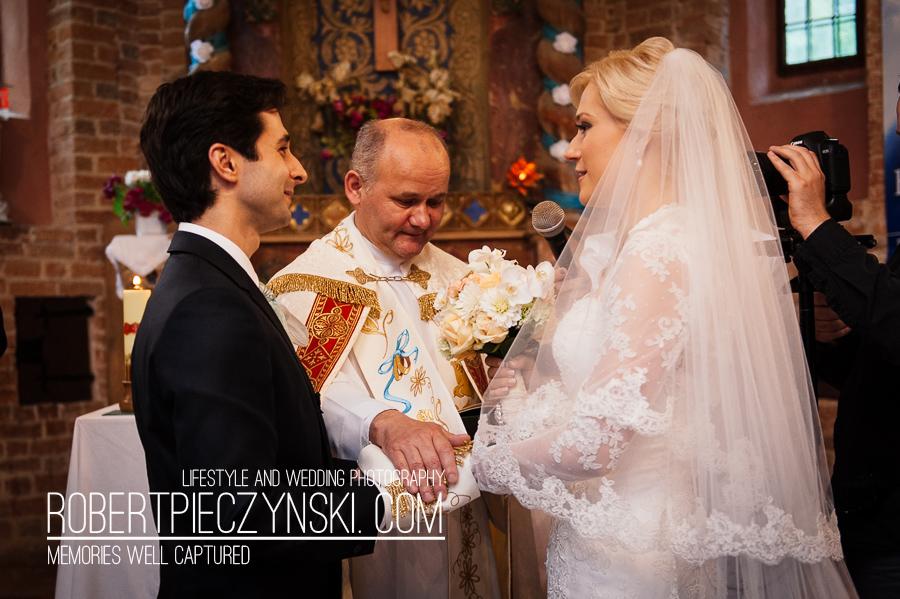 KBB-0954 - Robert Pieczyński Wedding Photography Fotograf Dworek Hetmański wesele ślub