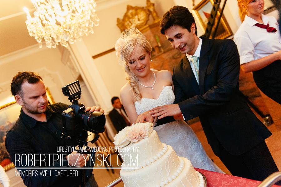 KBB-1803 - Robert Pieczyński Wedding Photography Fotograf Dworek Hetmański wesele ślub