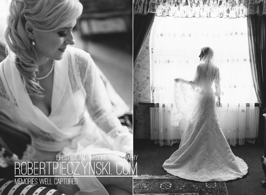 S-04 - Robert Pieczyński Wedding Photography Fotograf Dworek Hetmański wesele ślub